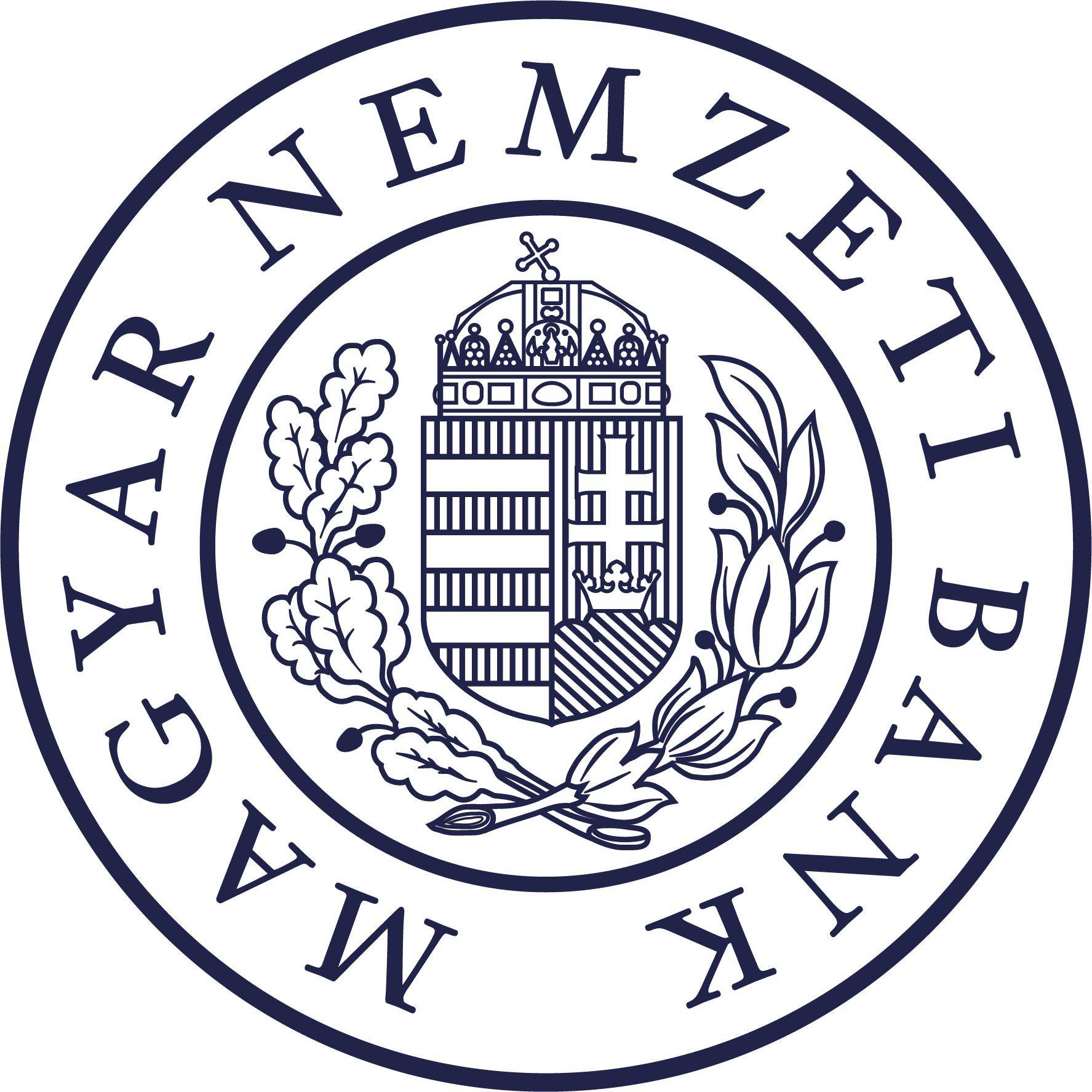CFBE támogatója a: Magyar Nemzeti Bank