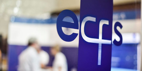 ECFS logó